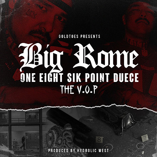 One Eight Sik Point Duece by Big Rome
