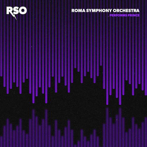 RSO Performs Prince by Roma Symphony Orchestra