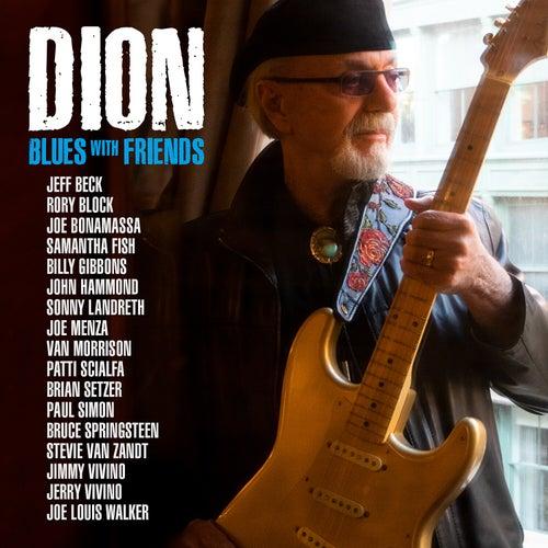 Blues With Friends von Dion