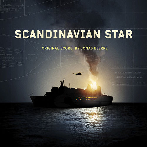 Scandinavian Star (Original Score) by Jonas Bjerre