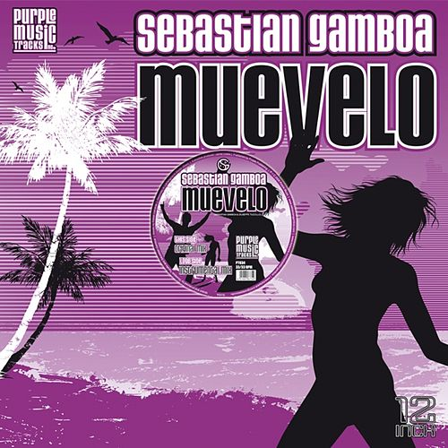 Muevelo by Sebastian Gamboa