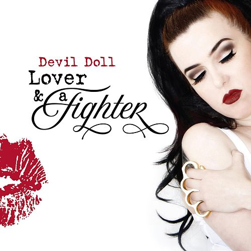 Lover & a Fighter de Devil Doll
