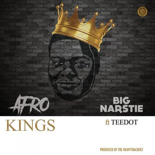 Afro Kings de Big Narstie