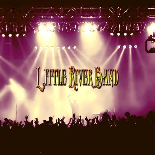 Classic Hits Radio Broadcast de Little River Band