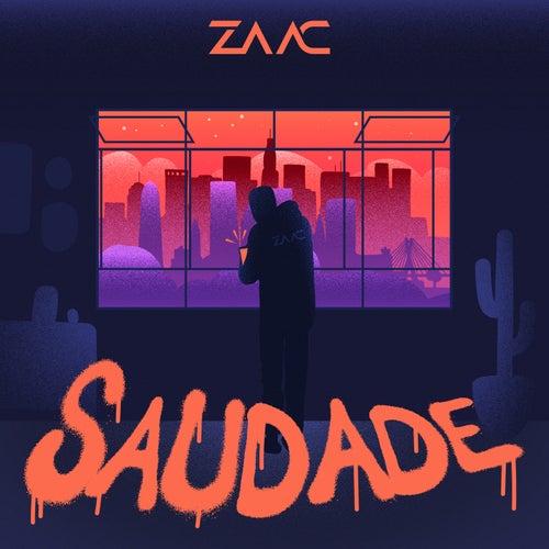 Saudade von MC Zaac