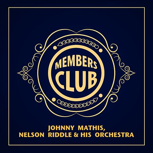 Members Club by Johnny Mathis