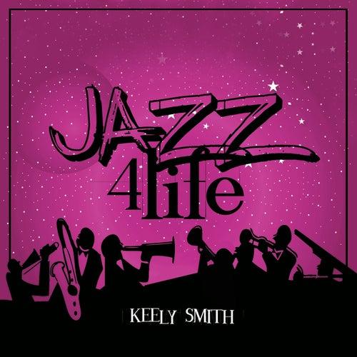 Jazz 4 Life de Keely Smith