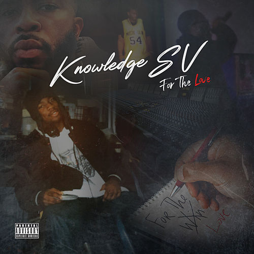 For the Love von Knowledge S.V.