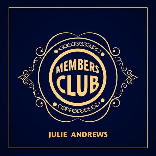 Members Club by Julie Andrews