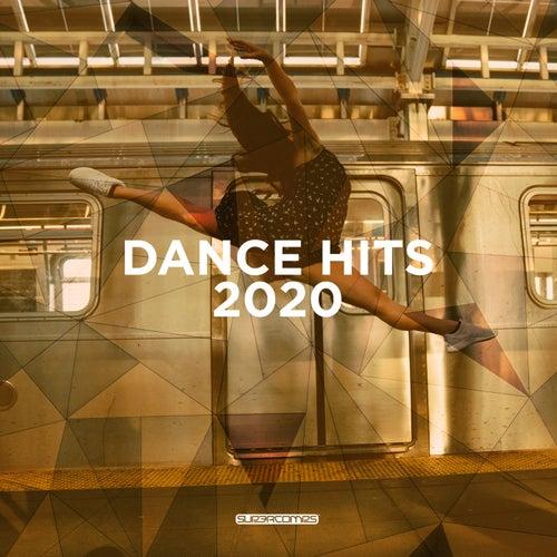 Dance Hits 2020 de Various Artists