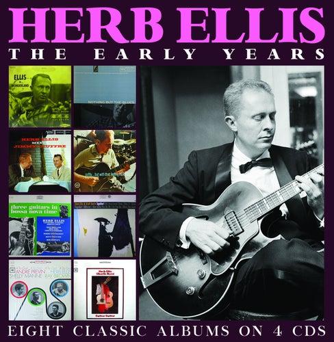 The Early Years von Herb Ellis