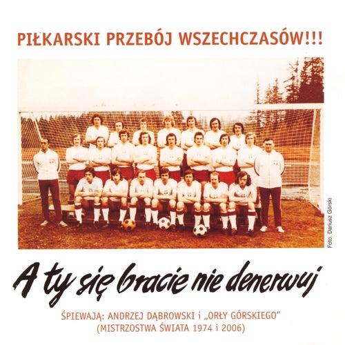 A ty się bracie nie denerwuj von Andrzej Dąbrowski