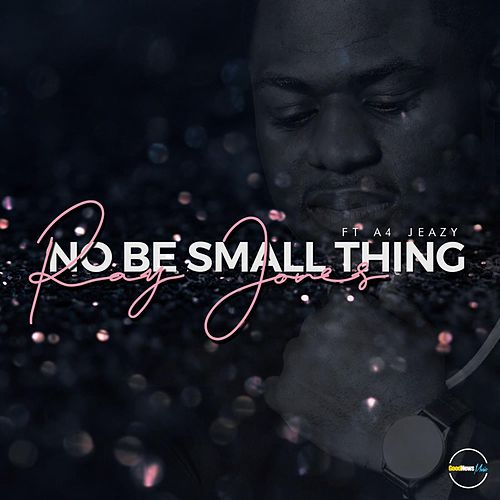 No Be Small Thing by Ray Jones