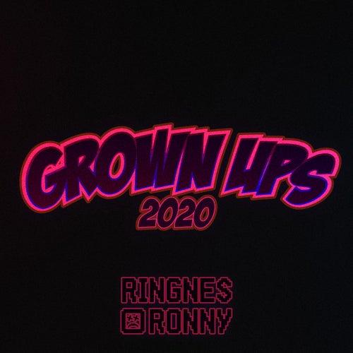 Grown Ups di Ringnes-Ronny