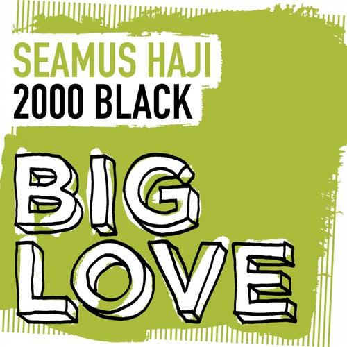 2000 Black by Seamus Haji