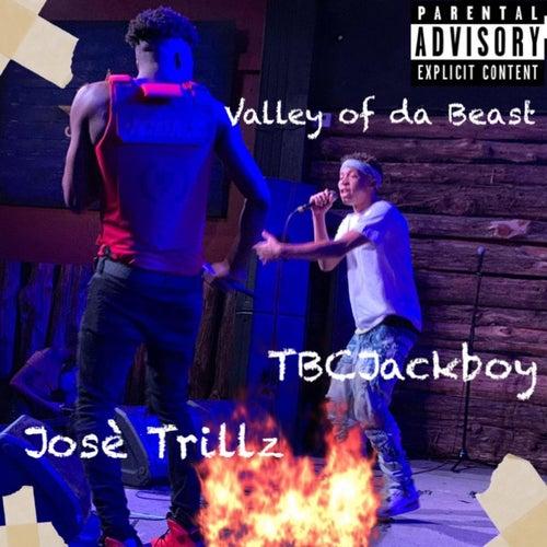 Valley Of Da Beast by Josè Trillz