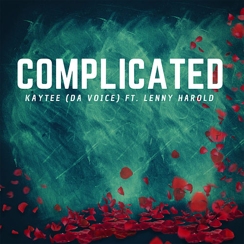 Complicated de Kaytee