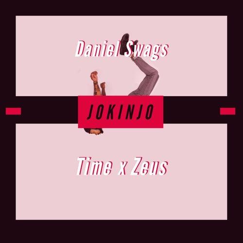 Jokinjo by Daniel Swags