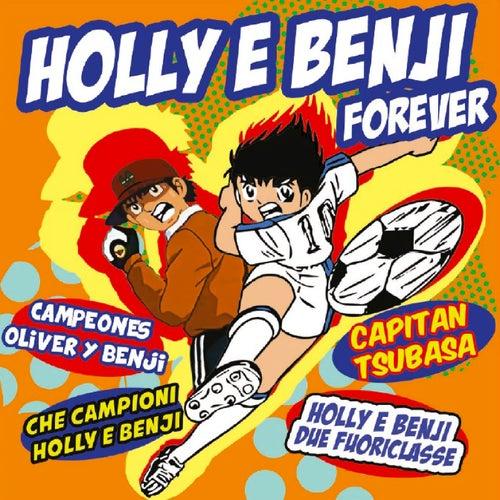 Holly e Benji Forever de Various Artists