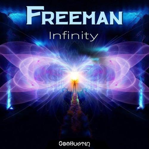 Infinity de Freeman