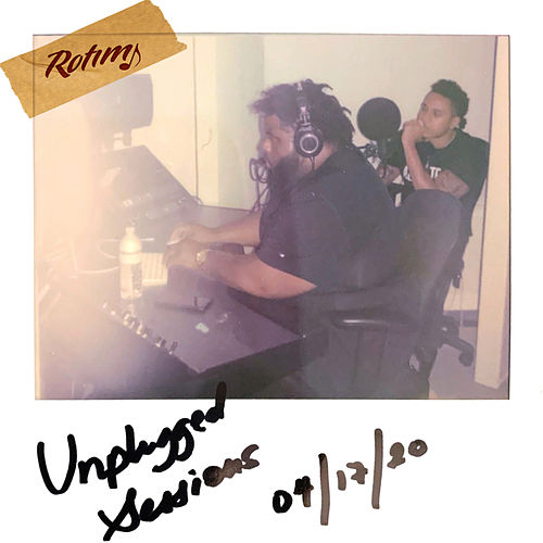 Unplugged Sessions - EP by Rotimi