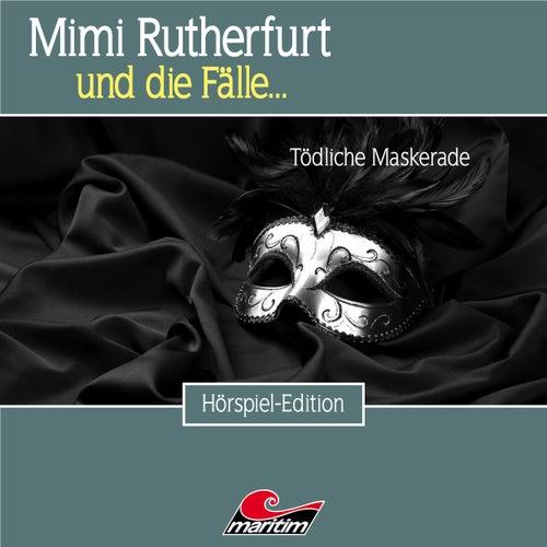 Folge 47: Tödliche Maskerade von Mimi Rutherfurt