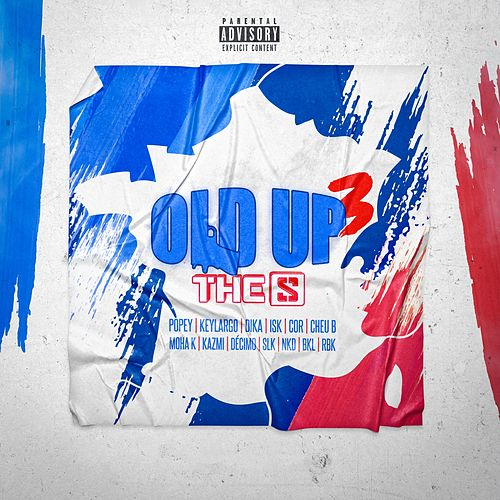 Old up 3 by The S