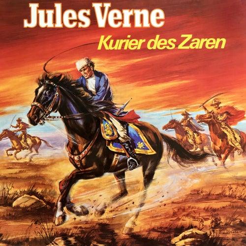 Kurier des Zaren von Jules Verne