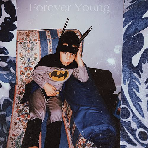 Forever Young by Nick De La Hoyde