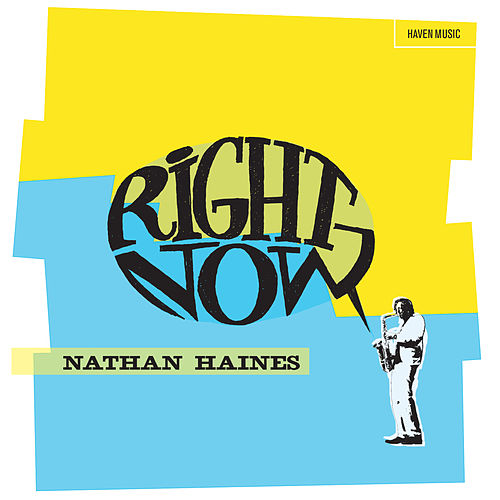 Right Now de Nathan Haines