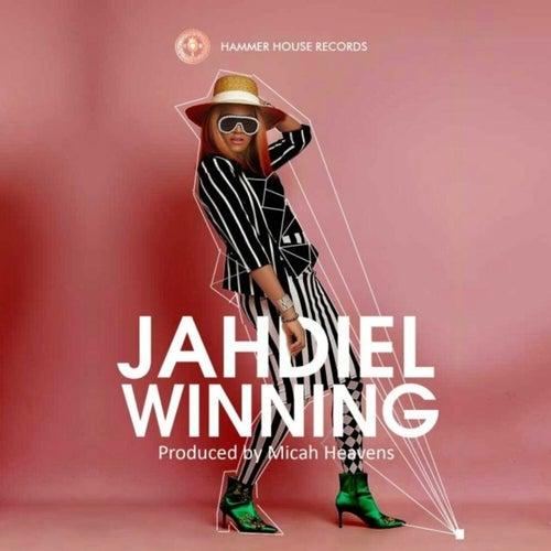 Winning de Jahdiel