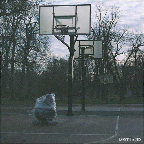Lost Tapes by Mags