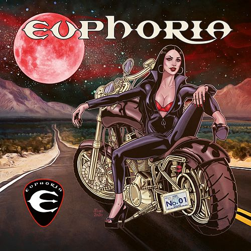 No.01 by Euphoria