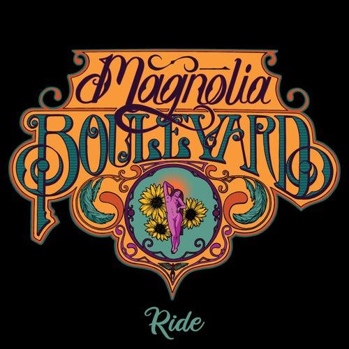 Ride by Magnolia Boulevard
