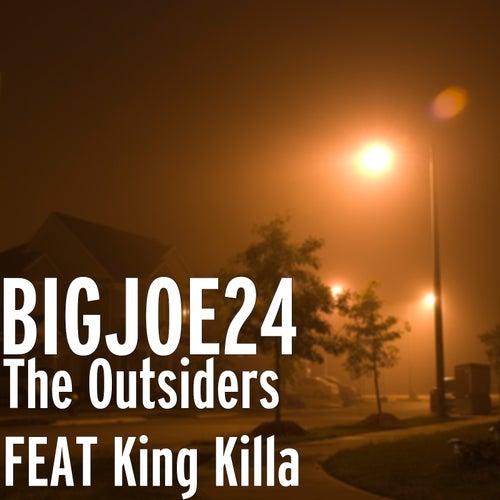 The Outsiders by Bigjoe24