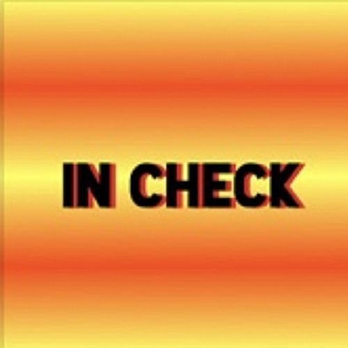 In Check by Lil Jay Ry