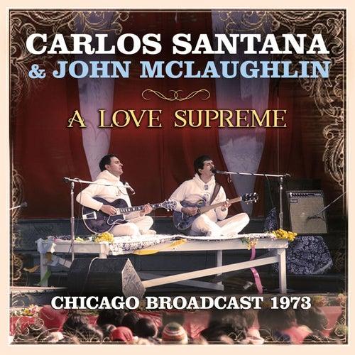 A Love Supreme de Santana