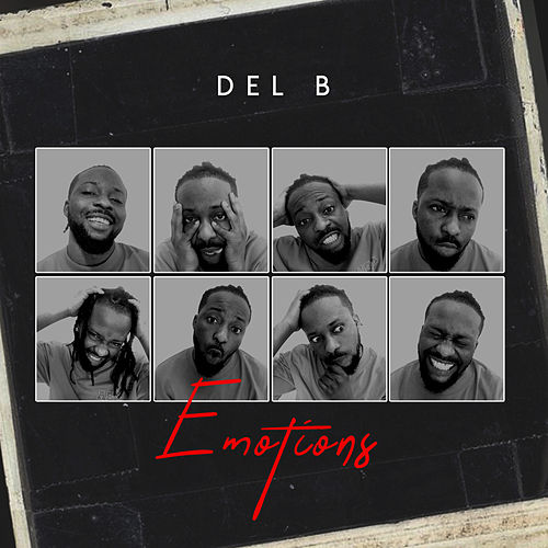 Emotions van Del'b