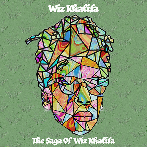 The Saga of Wiz Khalifa by Wiz Khalifa