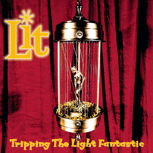 Tripping the Light Fantastic de Lit
