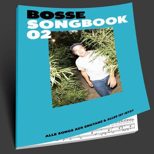 Songbook 02 (Notenausgabe) de Verschiedene Interpreten