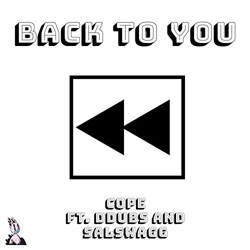 BACK TO YOU von Cope