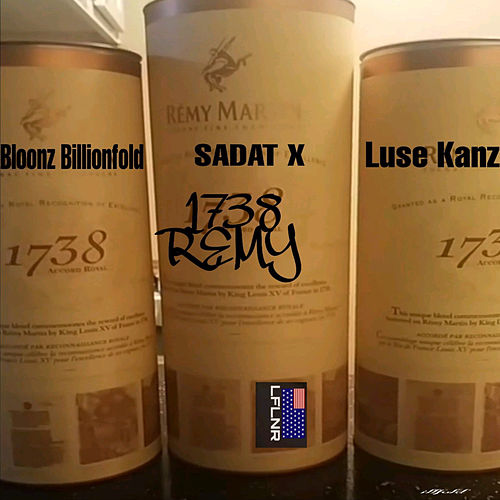 1738 Remy by Bloonz Billionfold