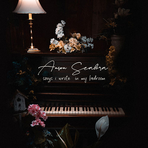 Songs I Wrote in My Bedroom by Anson Seabra