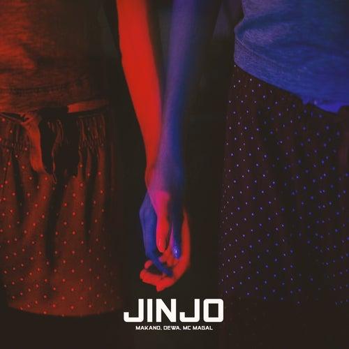 Jinjo by Makano