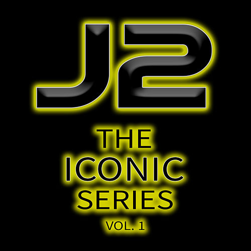 J2 the Iconic Series, Vol. 1 by J2