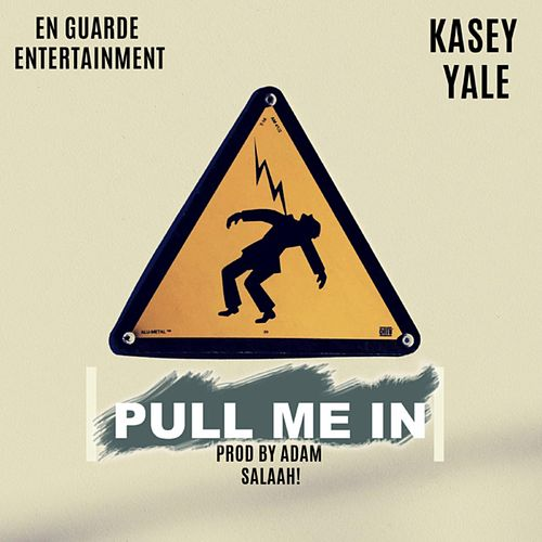 Pull Me In by Kasey Yale