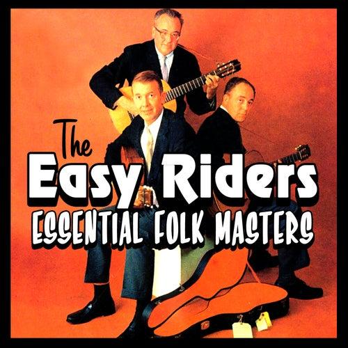 Essential Folk Masters de The Easy Riders