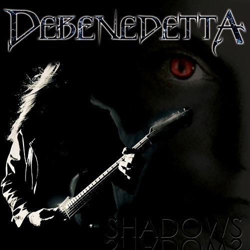 Shadows by DeBenedetta