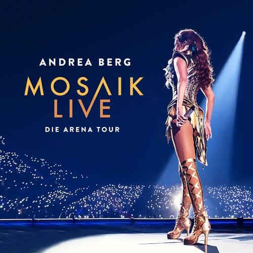 Mosaik Live - Die Arena Tour von Andrea Berg